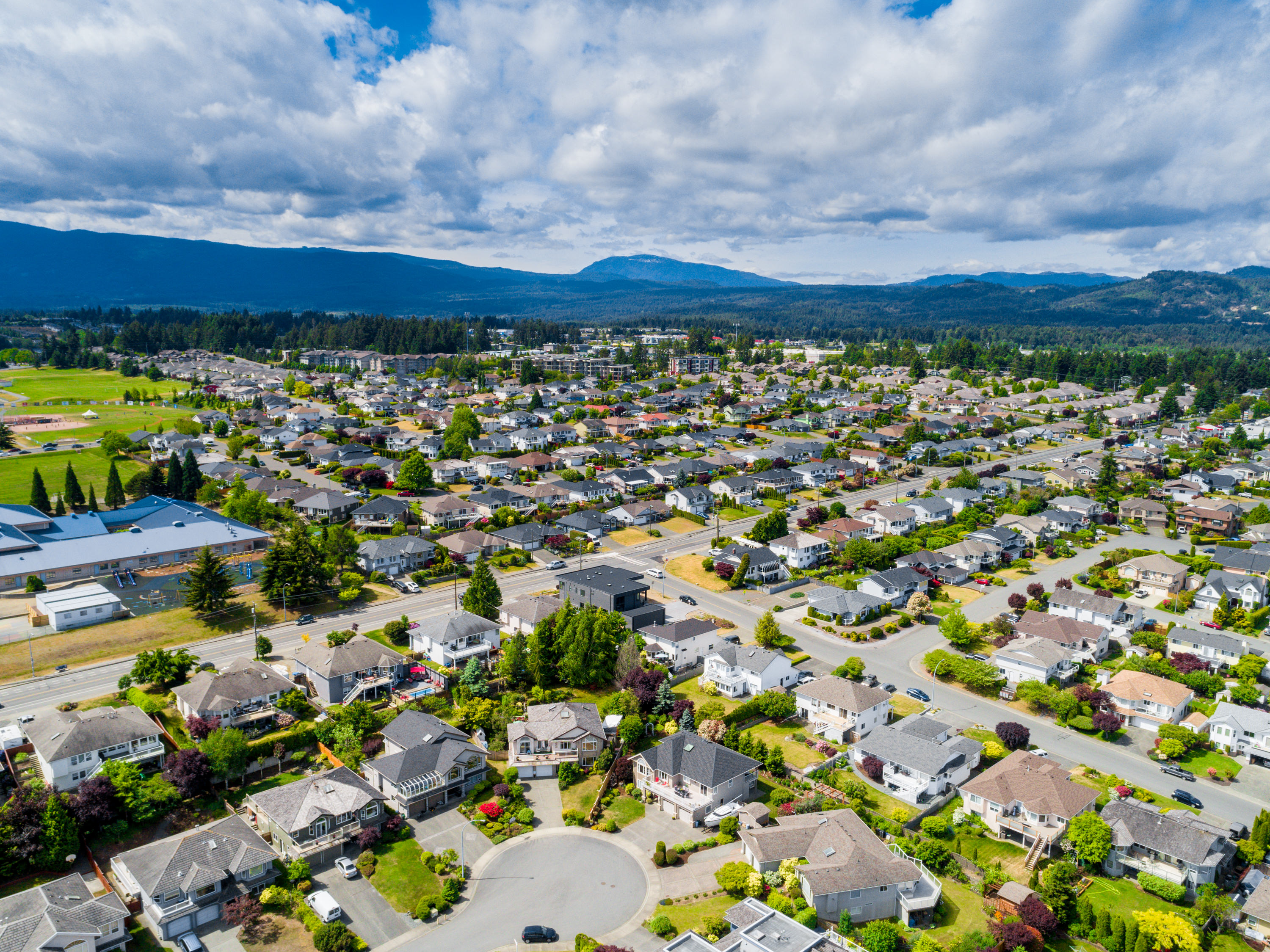 North Nanaimo City mls realtor real estate