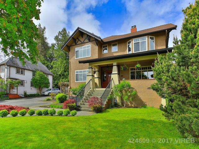 Nanaimo Realtor MLS homes for sale Brechin Hill.