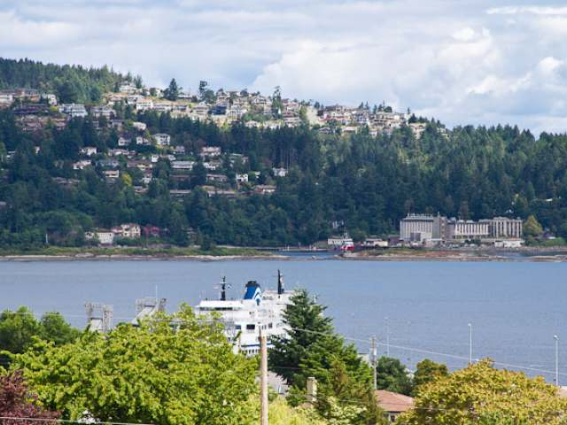Departure Bay Brechin Hill Nanaimo Realtor MLS