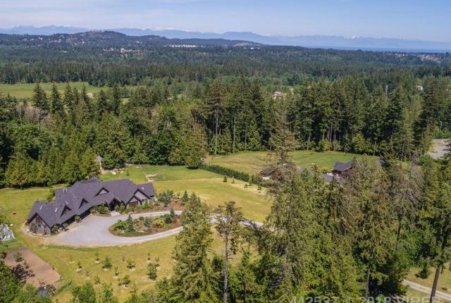 The Five Most Expensive Homes For Sale In Nanaimo