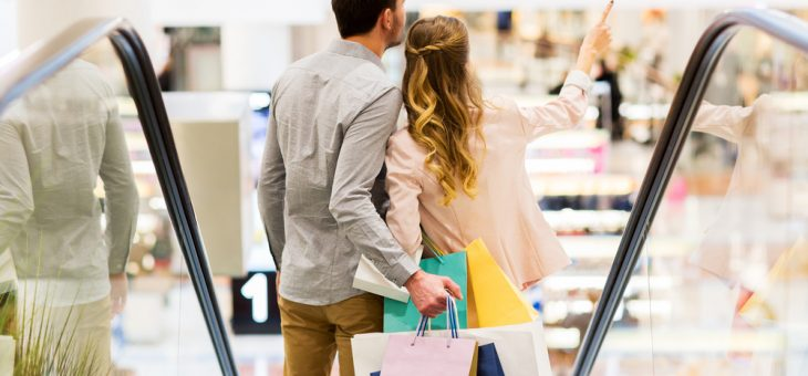 Consumerism- Is Your Home Bursting At The Seams?