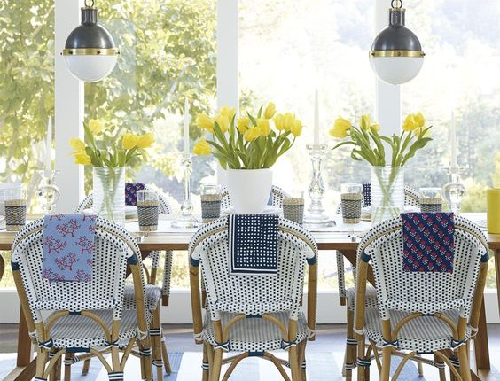 Interior Trends For Fall- Top 5