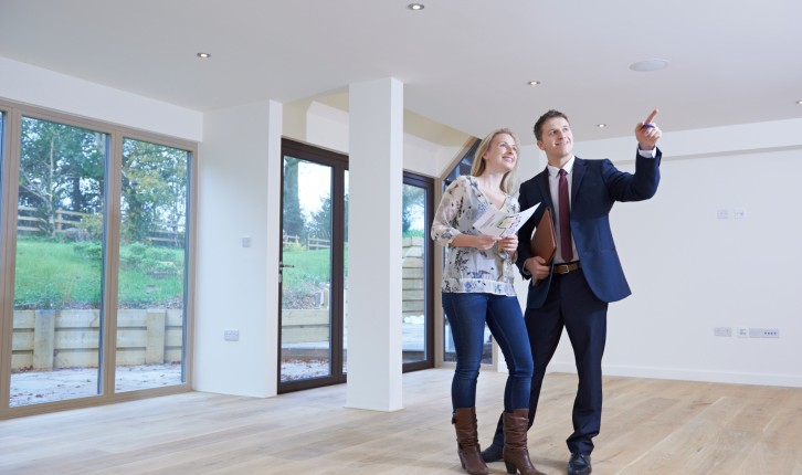 House Hunting- Preparing For The Big Day