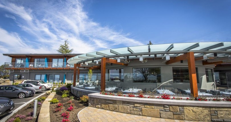 5 Best Patios In The Nanaimo Area