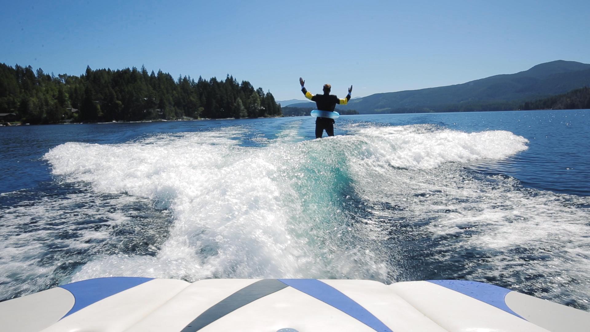 Surfing Fails