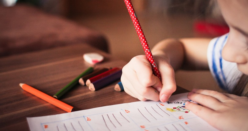 Back To School – 5 Ways to Prepare Your Family