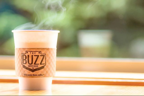The Buzz- Top 5 Coffee Shops in Nananimo
