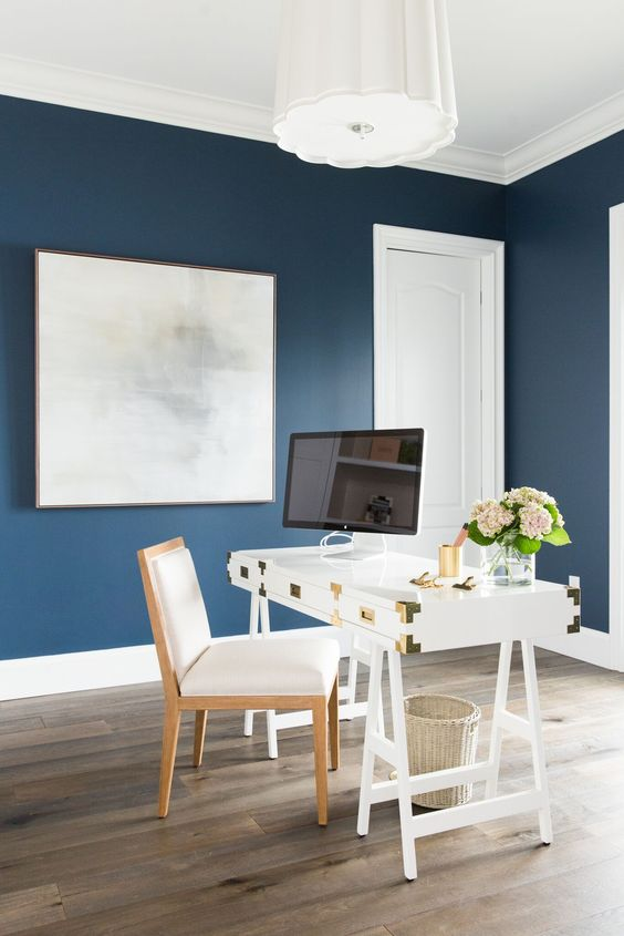 Top Trending Interior Paint Colors