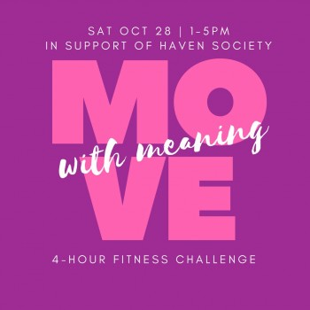 Move With Meaning 2017