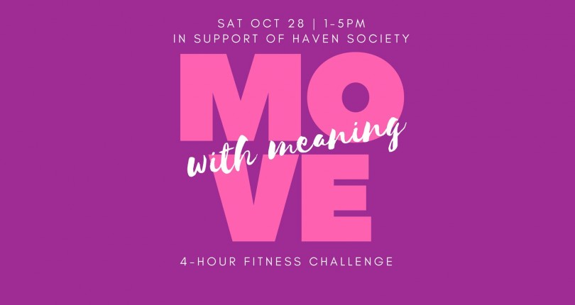Move With Meaning 2018